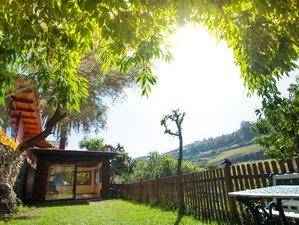 8 días de descanso, yoga y caminatas en Gran Canaria