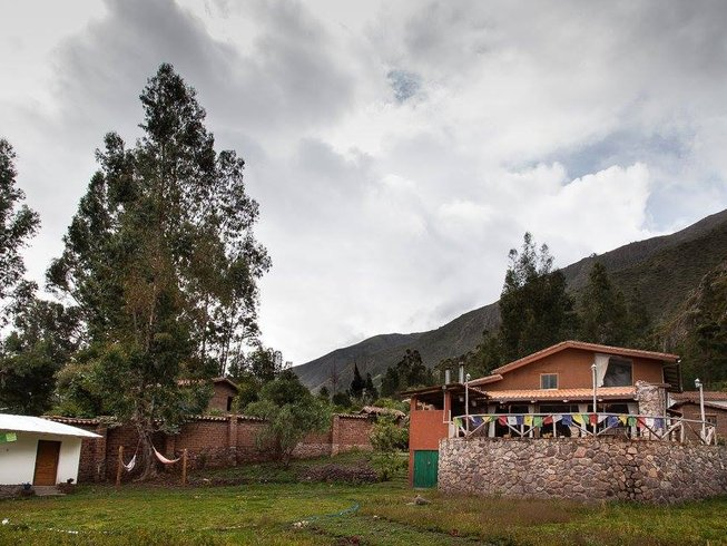 17 jours-200h de formation de professeur de yoga en immersion à Cusco, Pérou
