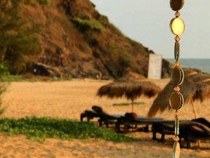 7 Days Yoga Retreat in Goa, India