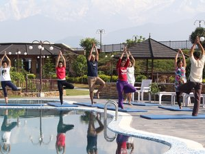 4 Days Meditation and Yoga Retreat Pokhara, Nepal