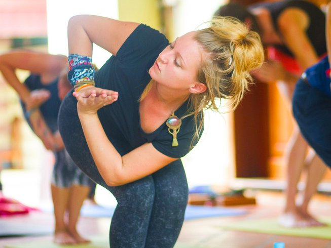 6 Days Detox and Yoga Retreat in Cambodia