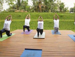 3 Day Ayurvedic Yoga and Meditation Holiday in Jaffna, Northern Province