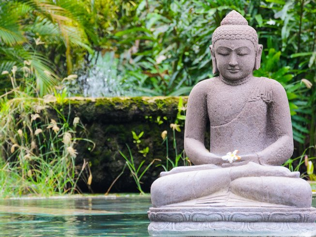 7 Days Calm Mind and De-Stress Detox Retreat in Bali, Indonesia