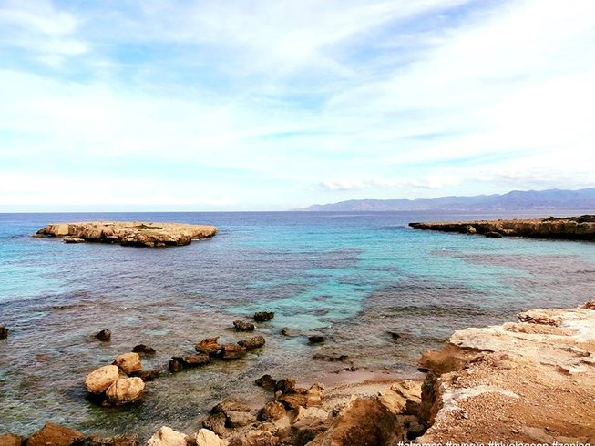 7 jours en stage de yoga, joie intérieure, méditation et bien-être à Latchi, Chypre