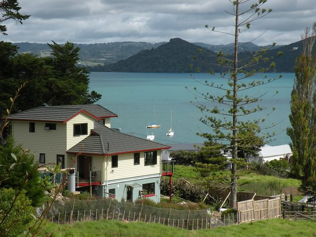 8 Days Winter Yoga Retreat in New Zealand