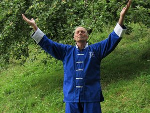 7 Day Qigong and Meditation Retreat in the Astonishing Asturias, near Oviedo
