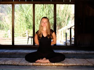 3 jours en stage yoga en week-end Wilbur Hot Springs, Etats-Unis