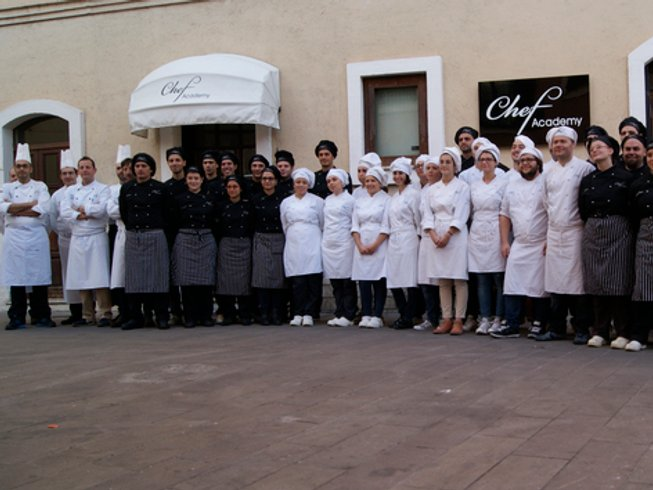 8 Days Professional Italian Cooking School Holidays