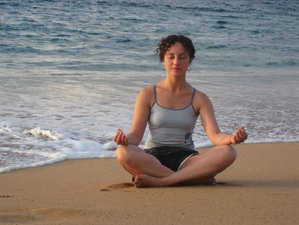 25 Day 200 Hours Advanced Yoga Therapy and Ayurveda Course in Goa