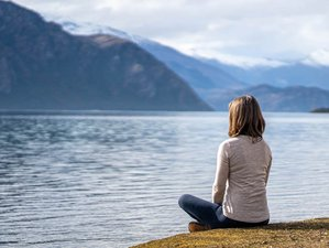 4 Day Southern Lakes Yoga and Meditation Retreat in Wanaka, Otago