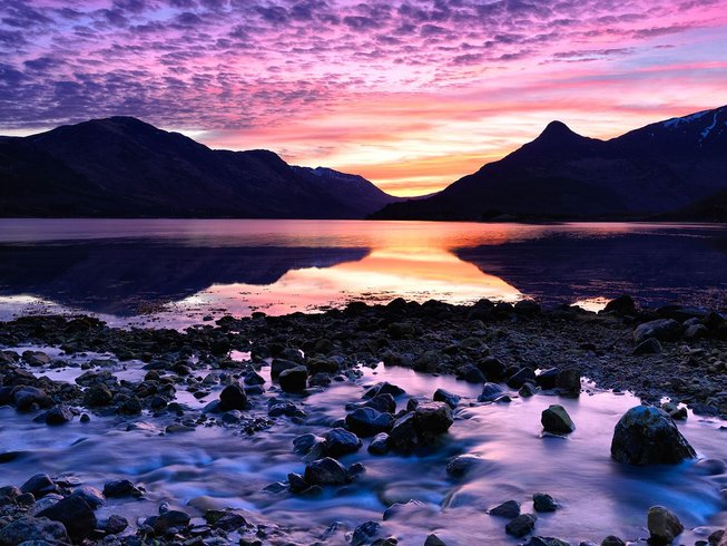 6 Days Personalized Yoga & Detox Retreats in Scotland
