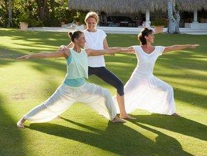 4 Day Yoga and Meditation Retreat in La Altagracia