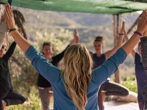 7 Day The Koshas of Your Being Vinyasa Yoga Retreat in Totana, Murcia