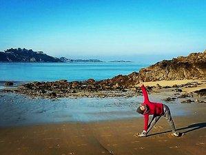 3 jours en stage de yoga en solo pour changer votre vie en France