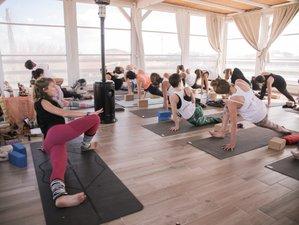 9 Tage 80-Stunden Yogalehrer Ausbildung in Geschichte und Philosophie in Marsala, Sizilien