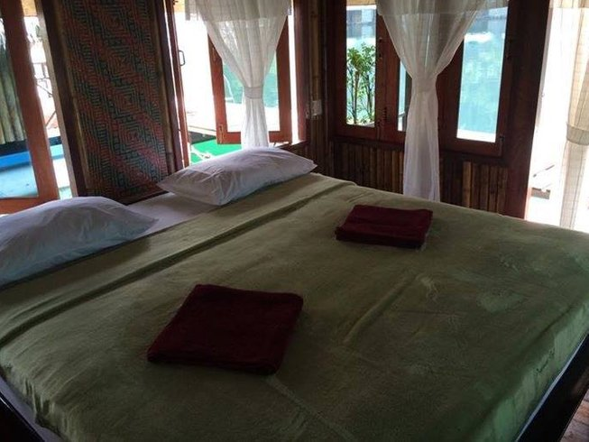 7 Days Yoga Massage Retreat in Thailand