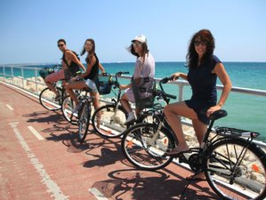 2 Days Old Town Bike Tour in Mallorca, Spain