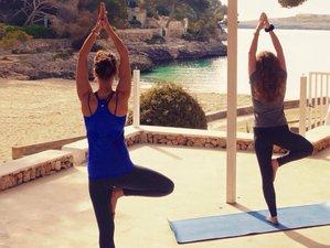 8 Tage Luxus Strand Yoga Urlaub auf den Balearen, Spanien