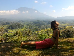 7 Days Vegan Nutrition and Yoga Retreat in Bali, Indonesia