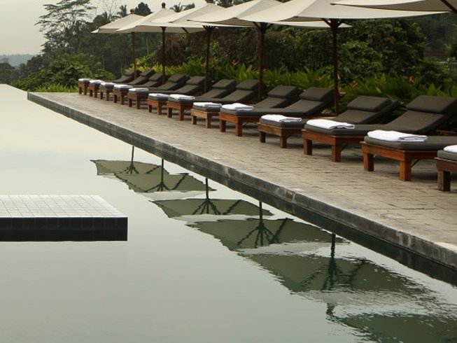 7 Days Luxury Yoga Retreat in Bali, Indonesia