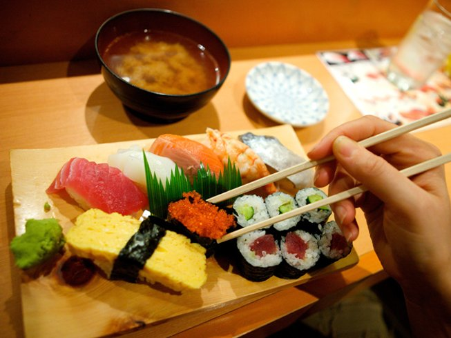 12 Days Food Adventure Holidays in Japan