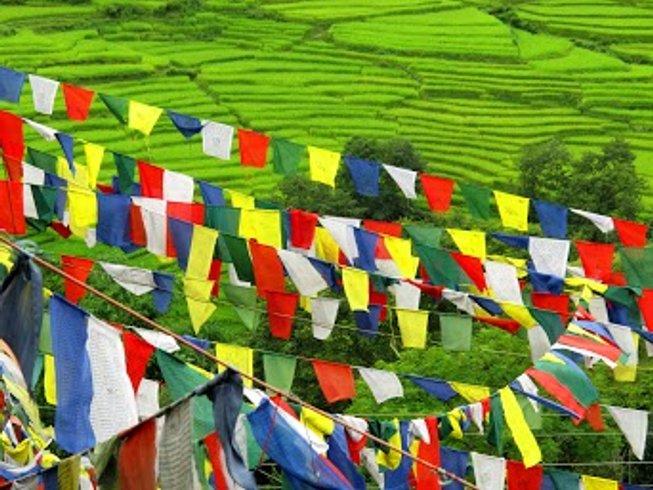 3 Days Ashtanga Yoga Retreat in Nepal