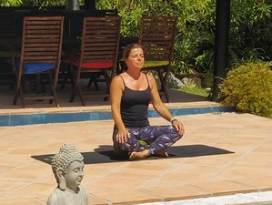 4 Days Secret Hideaway Yoga and Mindfulness Holiday in Andalusia
