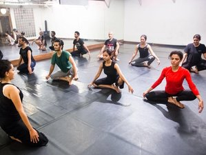 22 Day Kalaripayattu 200-Hour Yoga Teacher Training in Auroville
