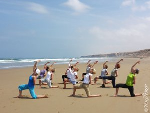 8 Day Special South Tour and Yoga Retreat in Morocco