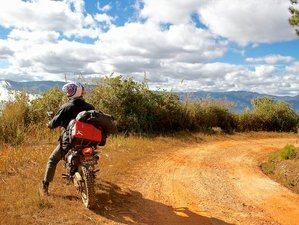 9 Day Highlights of Myanmar Guided Motorcycle Tour in Myanmar