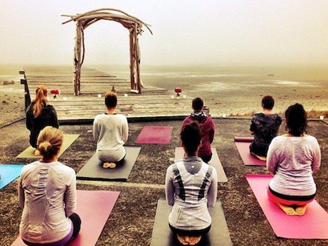 3 Tage Göttin Yoga Urlaub Kanada