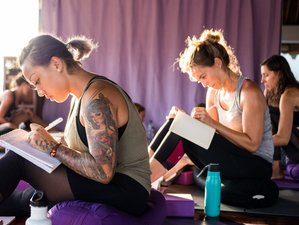 200-Hour One Month Intensive Vinyasa Yoga Teacher Training in Bali, Indonesia