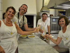 7 Days Traveler's Cooking Vacations in Tuscany, Italy