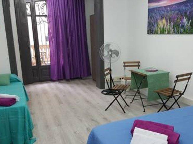 4 Tage Aktiver Yoga Urlaub in Barcelona, Spanien