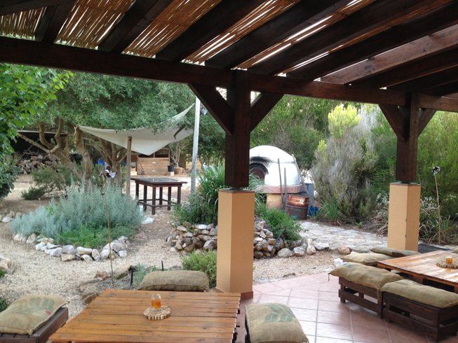 7 Days Meditation and Healing Yoga Retreat in Lagos, Portugal