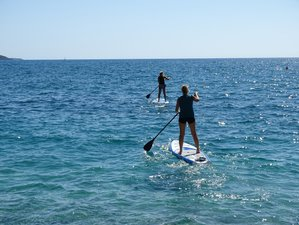 5 Days Epic SUP Surf Camp in Tivat, Montenegro