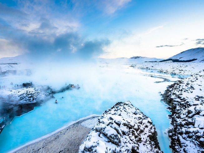 7 días retiro de yoga y aventura en Reykjavik, Islandia