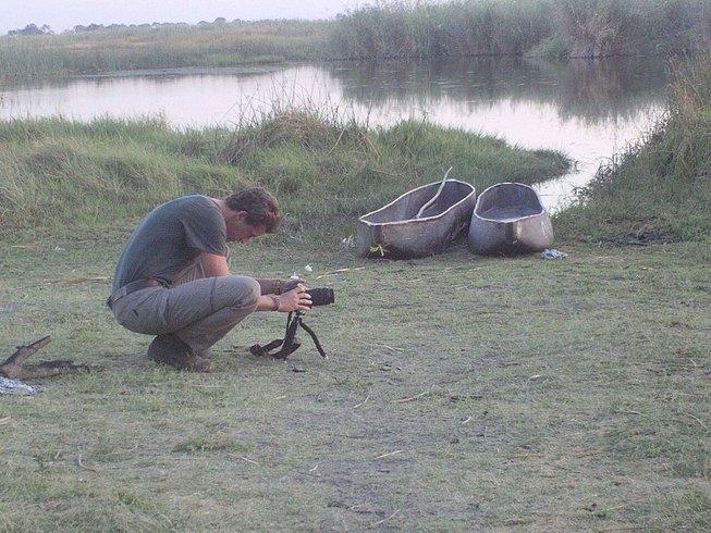 15 Days Overlanding Safari in Botswana, Namibia, and Zambia