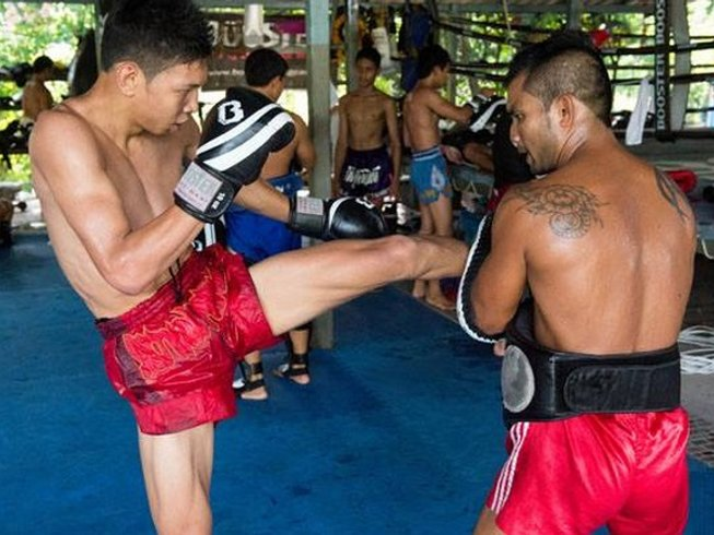 2 Weeks All Inclusive Muay Thai Training in Thailand