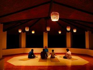 3 días de retiro de Ayurveda y bienestar yóguico en Munnar, Kerala
