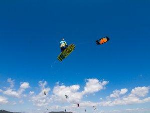 7 Day IKO Kitesurfing Instructor Training Course in Esposende, Braga District