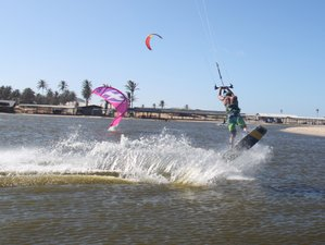 10 Day Fantastic Kite Surf Camp in Cumbuco, Ceara