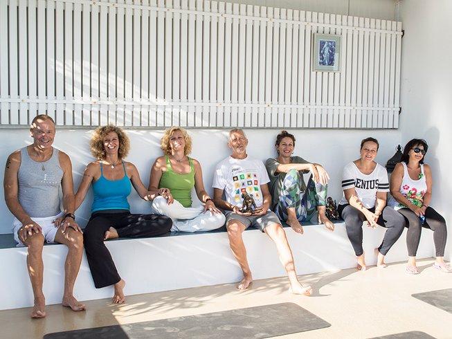 45 Days 200-Hour Yoga Teacher Training in Germany