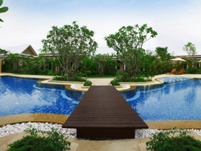 7 Days Bahya Meditation Holiday in Phuket, Thailand