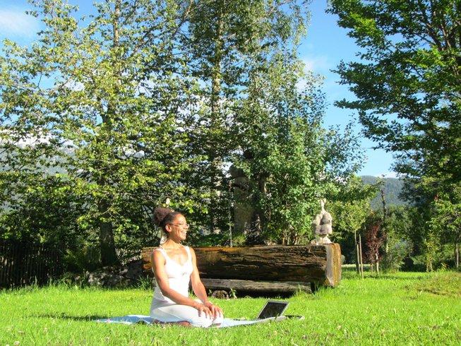 8 Days Detox, Fitness, and Yoga Retreat in Austria