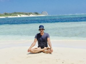 14 Days Meditation and Yoga Retreat in Mauritius