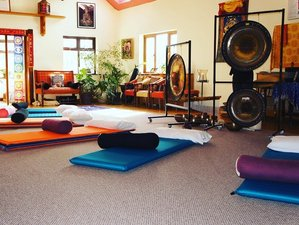 3 Days Accessing Ancient Memories and Yoga Retreat in County Wexford, Ireland