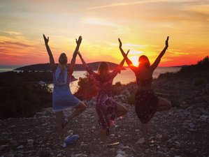 8 Day Sailing and Yoga Holiday in Croatia