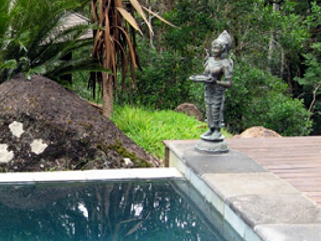 7 Days Rainforest Hinterland Yoga Holiday in Byron Bay