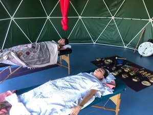 4 Day Yoga, Macrobiotic and Herbalspa Retreat in Sesimbra, Portugal